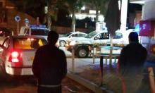 فوضى السلاح تتواصل بالبلدات العربية وسط تقاعس الشرطة