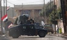 الجيش العراقي يتأهب لدخول تلعفر