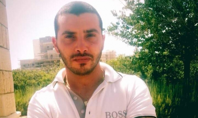 عرابة: اتهام شاب بالضلوع في مقتل مراد خطيب دهسا