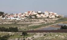 مندلبليت يوصي العليا بتجميد إجراءات مصادرة أراضي الفلسطينيين