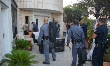 اعتقال مشتبهين بالاستيلاء على أراض تحت الابتزاز والتهديد