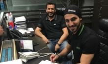 أحمد درويش يتحدث عن انتقاله لأبناء الرينة