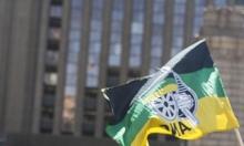 الحزب الحاكم بجنوب إفريقيا يرفض لقاء وفد إسرائيلي