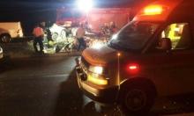 النقب: مصرع شابة وإصابة أخرى في حادث طرق