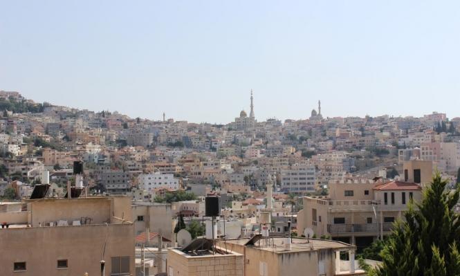دراسة: مقترح نقل وادي عارة للسلطة  الفلسطينية باطل قانونيا