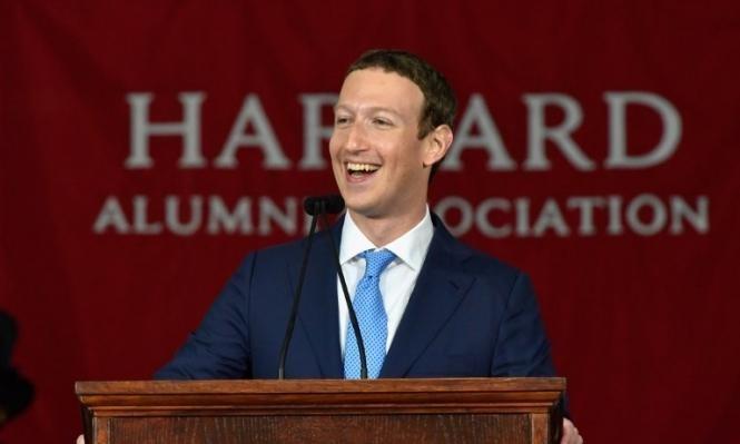 مؤسس فيسبوك على أبواب العمل السياسي؟