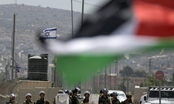 الاحتلال يعتقل 10 فلسطينيين و1000 مستوطن يقتحمون قبر يوسف