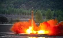 مصادر استخبارية أميركية: بيونغ يانغ لاءمت الرؤوس النووية لصواريخها