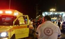 إصابة متوسطة لطفل تعرض للدهس في مدينة حيفا