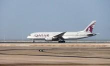 اختراق الحصار: تفعيل مسارات جديدة للطيران القطري