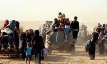 سورية: غارات التحالف تقتل 29 مدنيا بينهم 14 طفلا في الرقة
