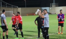 الفريق السخنيني يودّع المنافسة على كأس التوتو