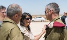 هايلي تدعو مجلس الأمن لملاحقة حزب الله ونزع سلاحه