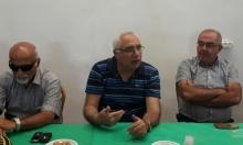 المؤسسات والهيئات في يافا تدعو إلى مقاطعة الشرطة