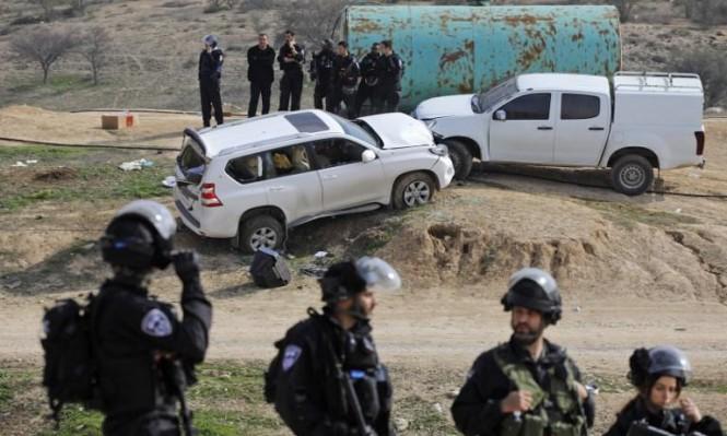 قتلة الشهيد أبو القيعان لن يقدموا للمحاكمة