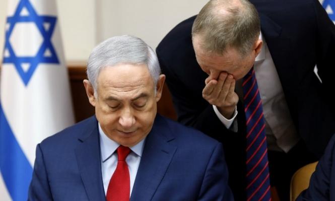 أصوات داخل الليكود تطالب نتنياهو بالاستقالة