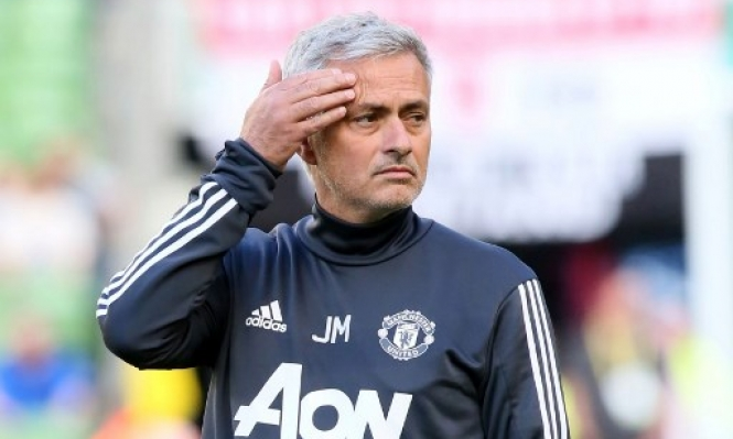 مورينيو يعلق على مواجهة ريال مدريد