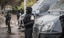 مصر: مقتل 4 من أفراد الشرطة في هجوم مسلح