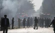 ناجون أفغان يؤكدون ارتكاب تنظيم الدولة مجزرة في قريتهم