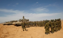السجن لسنتين لضابط إسرائيلي مدان بالاغتصاب