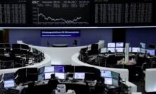 أسهم أوروبا تهبط متأثرة بحادث باريس والتوتر حول كوريا