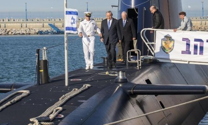 قضية الغواصات: تمديد اعتقال غانور 40 يوما