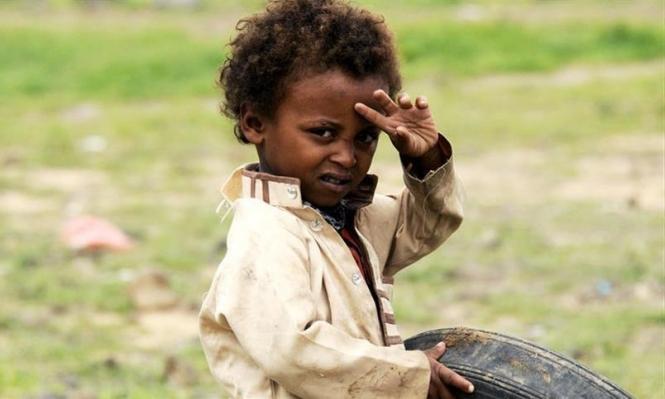 آلاف يواجهون خطر المجاعة في إثيوبيا