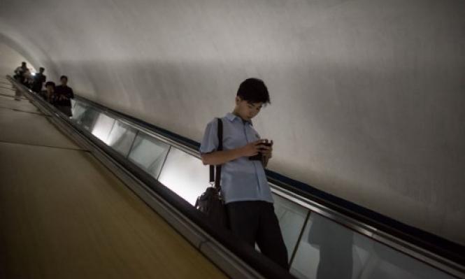 هاتف محمول يعمل دون بطارية