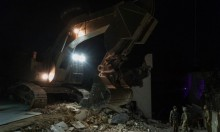الاحتلال هدم 36 منزلا لمنفذي العمليات منذ بدء الهبة الشعبية