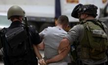 الاحتلال يعتقل 5 فلسطينيين بزعم التخطيط لتنفيذ عمليات مسلحة