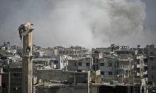 قوات النظام السوري تحقق مكاسب على الحدود مع الأردن
