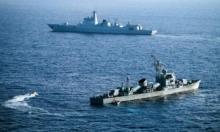 توتر بين واشنطن وبكين عند جزيرة اصطناعية في بحر الصين