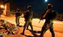 """7 إصابات بمواجهات مع قوات """"المستعربين"""" ببيت ريما"""