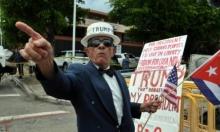 واشنطن تطرد دبلوماسيين كوبيين