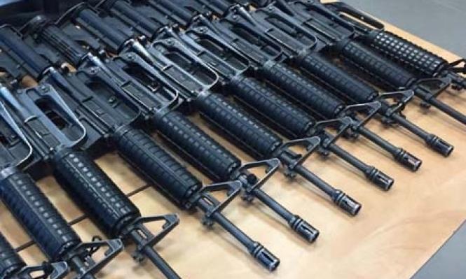 إسرائيل لا تعتبر تصدير الأسلحة إلى ج. السودان مخالفة جنائية