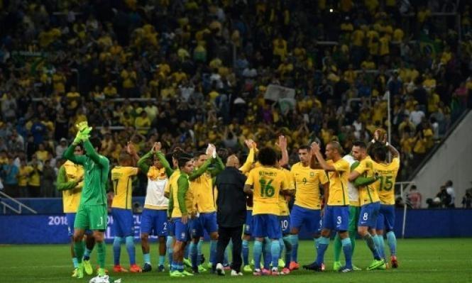 البرازيل تستعيد الصدارة من ألمانيا ومصر الأولى عربيًا