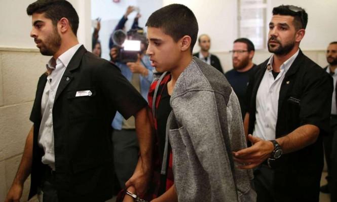 خفض عقوبة السجن على الفتى مناصرة بسنتين ونصف