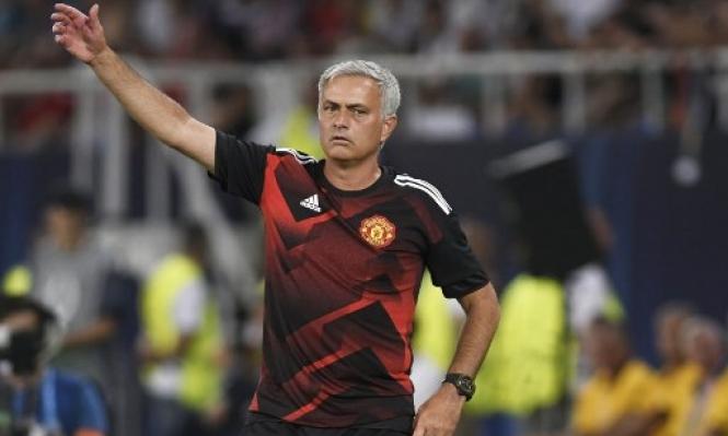 مورينيو يوجه صدمة لجمهور مانشستر يونايتد!