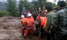 الصين: مصرع 36 شخصا في حادث طرق