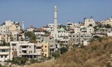 إصابة فلسطيني بجريمة إطلاق نار بجلجولية