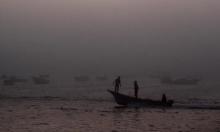 بحرية الاحتلال تعتقل صيادين اثنين قبالة شواطئ غزة
