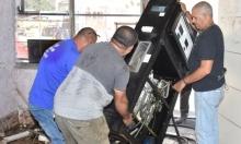 كفر مندا: ضبط محطة وقود داخل منزل واعتقال 3 أشخاص