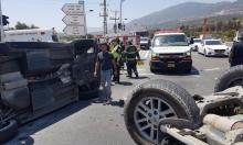 حوادث الطرق: ارتفاع بنسبة 56% في عدد القتلى العرب