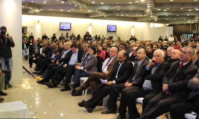 لجنة الوفاق تدعو السعدي للاستقالة وتنفيذ معادلة 4-4-4-1