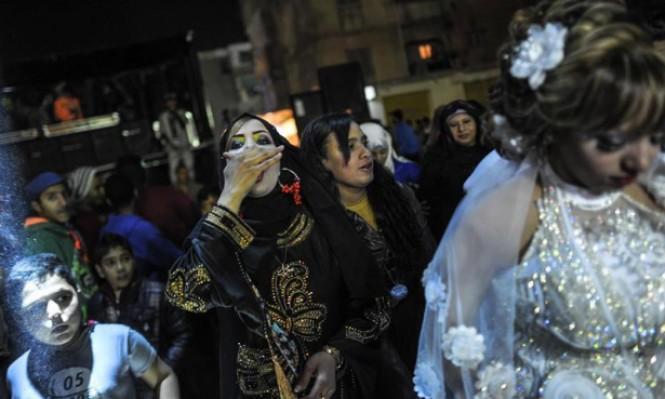 مصر: جدل بعد طرح قانون يخفض سن الزواج اـ16