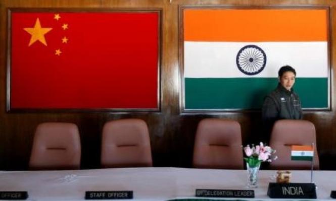 قوات هندية وصينية في حالة تأهب بسبب هضبة دوكلام