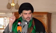 مقتدى الصدر: تنحي بشار يساهم في إحلال السلام