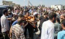 سورية: إعدام 7 من عناصر الخوذ البيضاء برصاص مجهولين