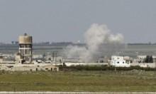 سورية: مقتل 23 معارضا في تفجير انتحاري