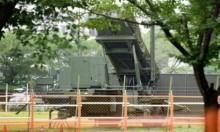 اليابان تبدأ بنشر منظومات دفاعية مضادة للصواريخ